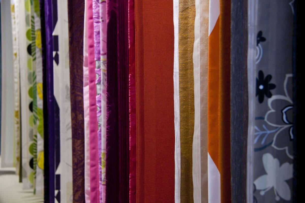 Stofferen stof stoffeer kleuradvies technisch advies