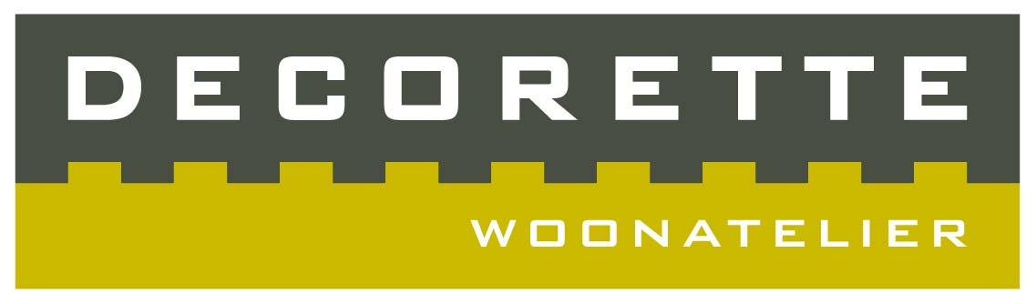 Decorette Woonatelier Logo