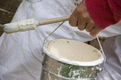 schilderwerk verf verven